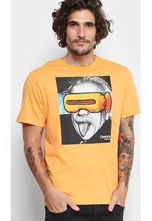 Camiseta Cavalera Einstein Masculina - Masculino