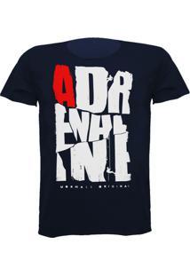 Camiseta Mormaii Landscape - Masculino