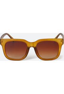 a205176e5 Óculos De Sol Flanela Quadrado feminino | Gostei e agora?