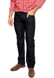 Calça Jeans Vr Reta Azul