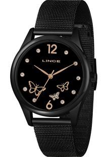 Relógio Lince Feminino Lrnj105Lp2Px