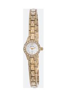 743bf22cbed Lojas Renner. Relógio Seculus Feminino Analógico ...
