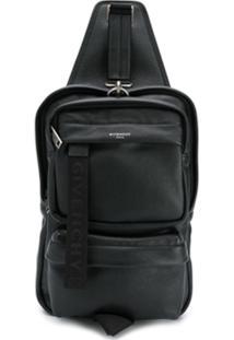 Givenchy Ut3 Backpack - Preto