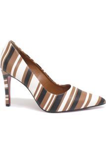 Sapato Zariff Shoes Scarpin