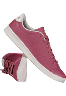 Tênis Adidas Tom Claro feminino  13d98387a9190