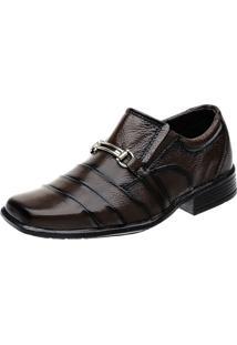 Sapato Fearnothi 034 Marrom