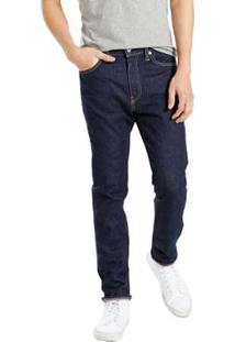 Calça Jeans Levis 712 Slim Feminino - Masculino