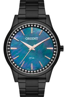 Relógio Orient Feminino Fpss0003P1Px