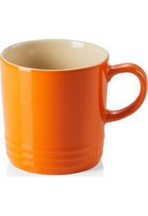 Caneca De Chá 350Ml Cerâmica