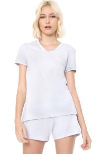 Short-Doll Calvin Klein Underwear Modern Azul