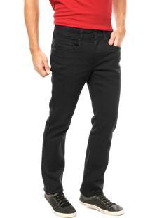 Calça Sarja Calvin Klein Jeans Lisa Preta