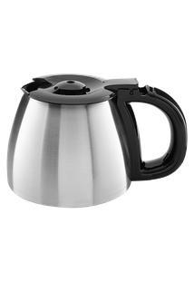 Jarra Em Aço Inox Para Cafeteira Britânia Cp30 - Cp30Temp - Acessório
