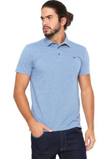 ... Camisa Polo Yachtsman Basic Azul 06b894fa80bd4