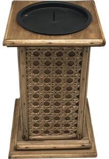 Castiçal Torre De Treliça P