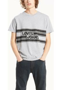 Camiseta Orange Tab Levi'S - Masculino