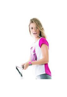 T-Shirt Vitta Urban Style Pink