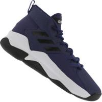 173275f2d7a Tênis Adidas Streetfire - Masculino - Azul Esc Preto Centauro