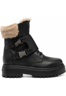 Le Silla Ankle Boot Ranger - Preto