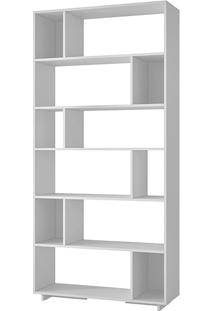 Estante Be 44-06 Mdp Branco - Brv Móveis