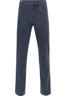 Calça Jeans Comfort Cotton