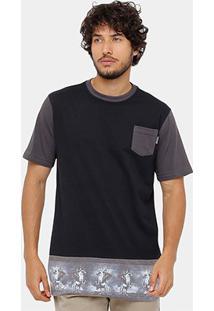 Camiseta Code Streetshirts Los Santos - Masculino