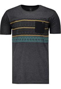 Camiseta Rusty Bearhave Masculina - Masculino