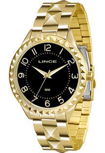 Relógio Feminino Lince Lrg4380L P2Kx