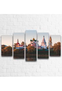 Quadro Decorativo Russia