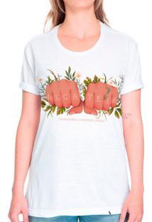 Alcatéia 2 - Camiseta Corte Tradicional