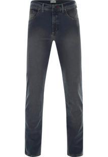 Calça Jeans Índigo Premium