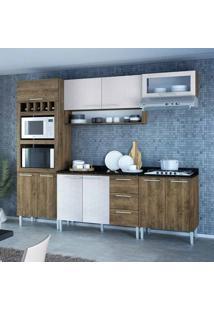 Cozinha Compacta Stella 10 Pt 3 Gv Demolição E Gelo
