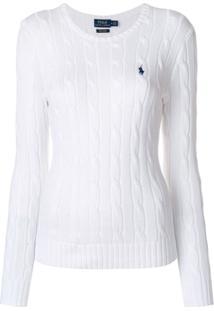 Suéter Polo Ralph Lauren feminino  3afe45b9392