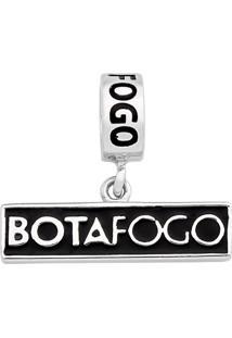 Pingente Life Botafogo