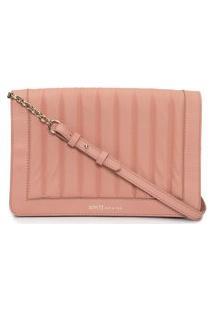 Bolsa Shoulder Bag - Rosa