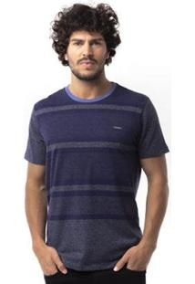 Camiseta Long Island London Masculina - Masculino