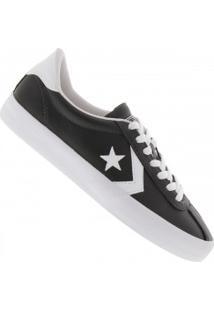 Tênis Converse All Star Cons Break Point - Masculino - Preto/Branco