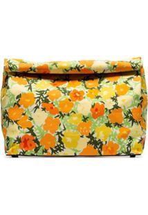 Simon Miller Clutch 30 Com Estampa Floral - 10043 Multicoloured