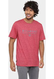 Camiseta Billabong Unity - Masculino