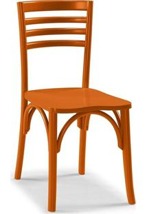 Cadeira Samara Laranja