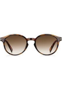 ... Marc Jacobs Eyewear Óculos De Sol  Panthos  - Marrom b341efea12