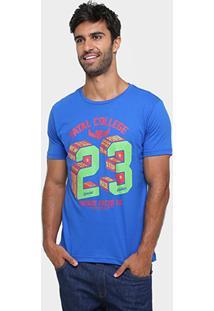 Camiseta Fatal College 23 - Masculino