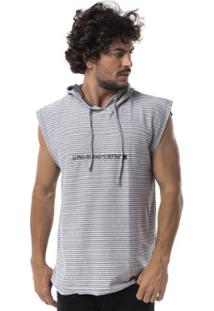 Camiseta Long Island York Masculina - Masculino