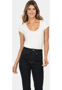 Calça Flare Malibu Hot Pant Jeans - Lez A Lez