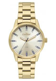 Relógio Condor 2035Mta/4X