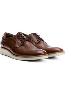 Sapato Casual Couro Walkabout Clássico Masculino - Masculino