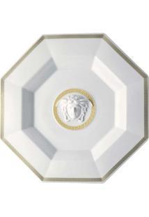 Centro De Mesa Oct Gorgona 36 Cm Versace