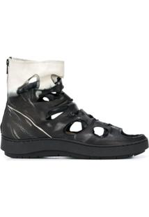Trippen Ankle Boot Task - Preto
