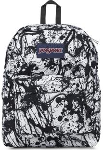 Mochila Jansport Digibreak