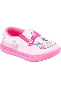 Tênis Dock Beehappy - Bee Happy - Masculino-Pink+Rosa