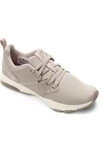 Tênis Nike Air Bella Tr Feminino - Feminino-Bege